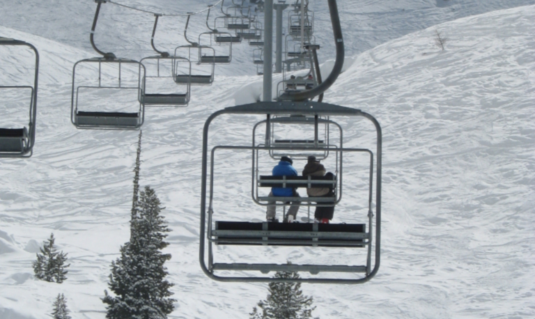 Chairlift (1)