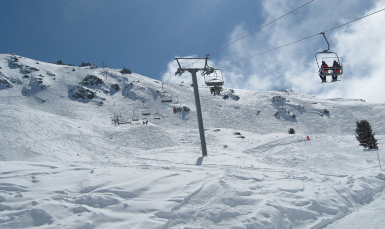 Chairlift (2)