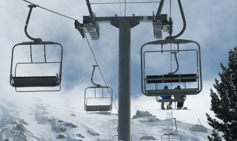 Chairlift (5)